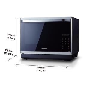 NN-CF876S Combination Ovens