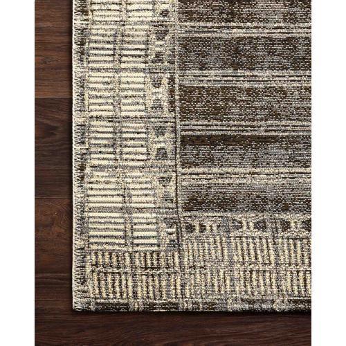 MIK-07 Charcoal / Ivory Rug
