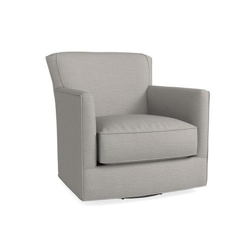 Bassett Furniture - New American Living Swivel Glider