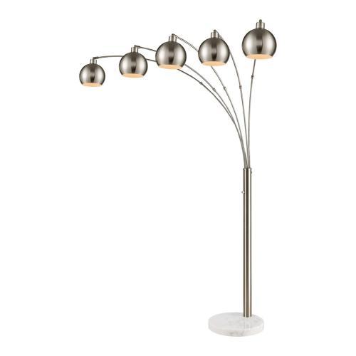 Stein World - Peterborough 5-light Floor Lamp