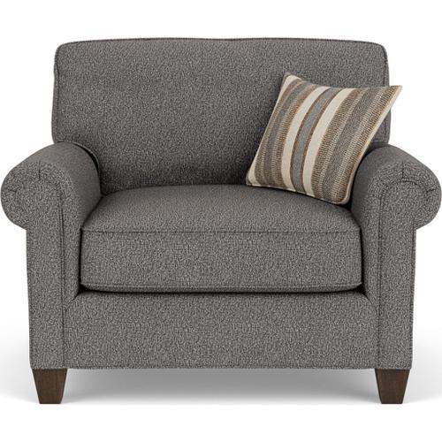 Flexsteel - Bennett Chair