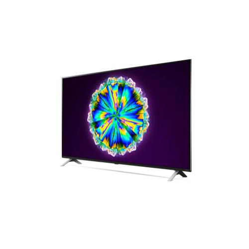 LG NanoCell 85 Series 2020 75 inch Class 4K Smart UHD NanoCell TV w/ AI ThinQ® (74.5'' Diag)