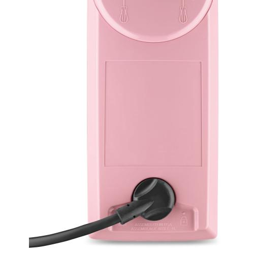 5-Speed Ultra Power™ Hand Mixer - Guava Glaze
