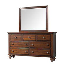 Chatham Dresser & Mirror Set