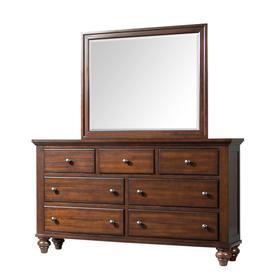 Chatham Dresser & Mirror Set