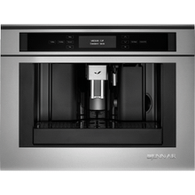 See Details - Built-In Coffee System, Stainless Steel