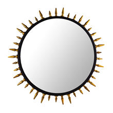 Dagger Mirror