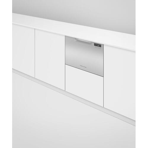 Single DishDrawer Dishwasher