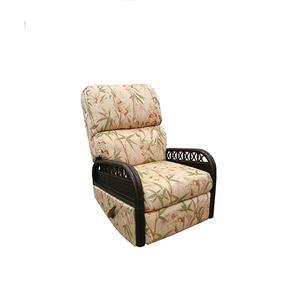 Capris Furniture - 655 Recliner Glider