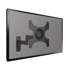 "Black Premium Series Full-Motion Mount For 13"" - 39"" flat-panel TVs up 50 lbs."