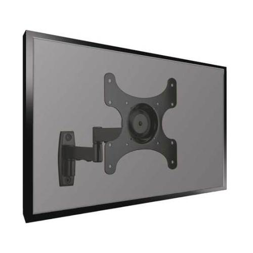 """Product Image - Black Premium Series Full-Motion Mount For 13"""" - 39"""" flat-panel TVs up 50 lbs."""