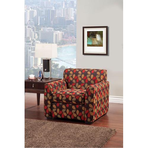Furniture of America - Prescott Love Seat