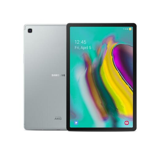 "Galaxy Tab S5e 10.5"", 64GB, Silver (Unlocked)"