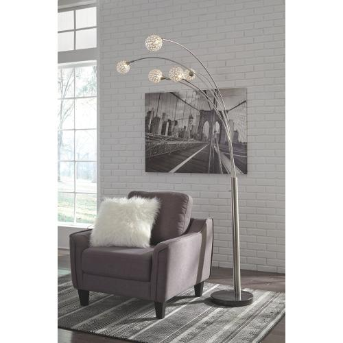 Ashley L725089 Winter Arc Lamp