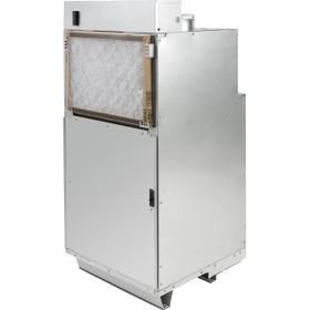 GE Zoneline® Heat Pump Single Package Vertical Air Conditioner 20 Amp 230/208 Volt