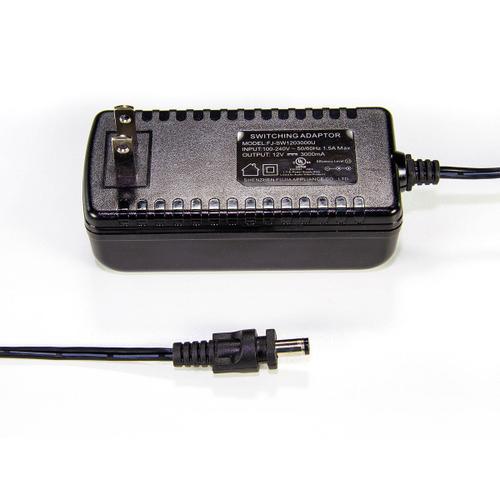 Replacement Power Adapter for pureFlow CIRCULATOR Fan