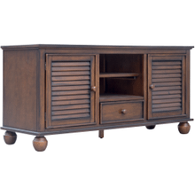 Nantucket Media Console