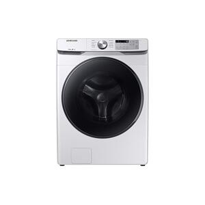 Samsung Appliances4.5 cu. ft. Front Load Washer with Steam in White