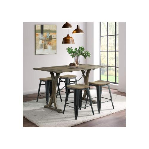5047 5-Piece Dining Set
