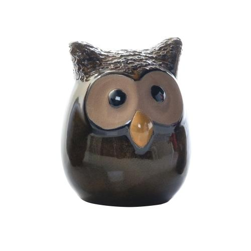 Rustic Owl Medium