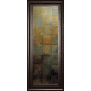 """Modra I"" By Pasion Framed Print Wall Art"