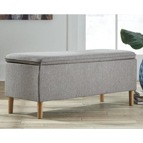 Kaviton Accent Storage Bench