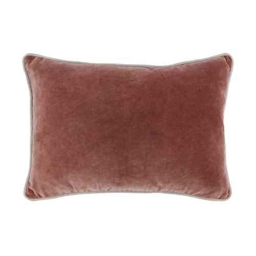 See Details - Heirloom Auburn Pillow
