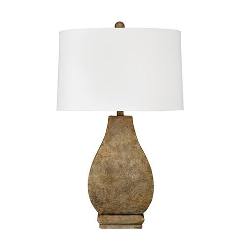 Bassett Furniture - Torres Table Lamp