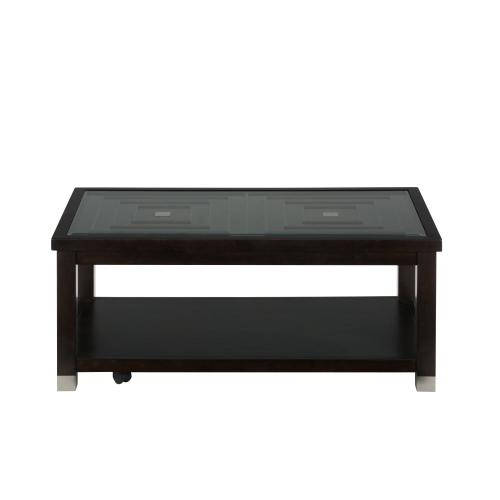 Warren Rectangle Cocktail Table