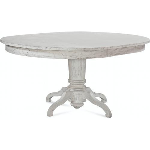 Braxton Culler Inc - Fairwind Round/Oval Pedestal Dining Table