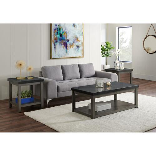 Stafford Square End Table