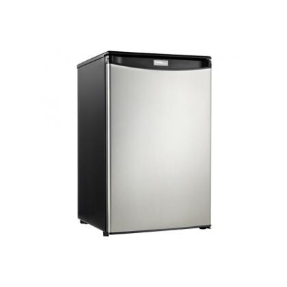 See Details - Danby Designer 4.4 cu. ft. Compact Refrigerator