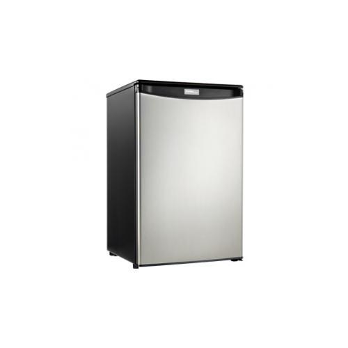 Danby - Danby Designer 4.4 cu. ft. Compact Refrigerator