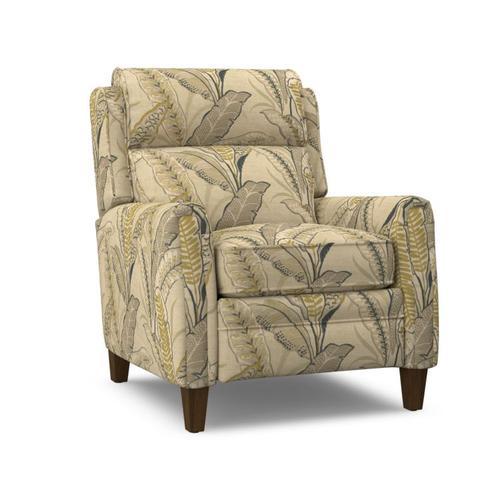 Camelot High Leg Reclining Chair CP737PM/HLRC