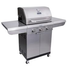 Product Image - Select 3-Burner Gas Grill