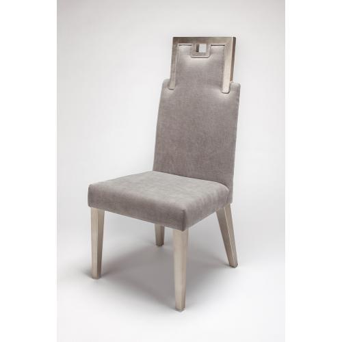 """Artmax - Chair Per Pair 22x23x44"""""""