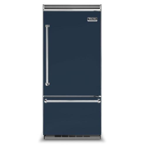 "36"" Bottom-Freezer Refrigerator - VCBB5363E Viking 5 Series"