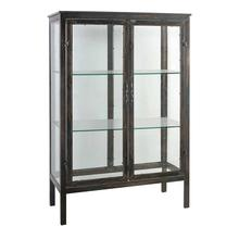 View Product - Parnell Keepsake Display Case