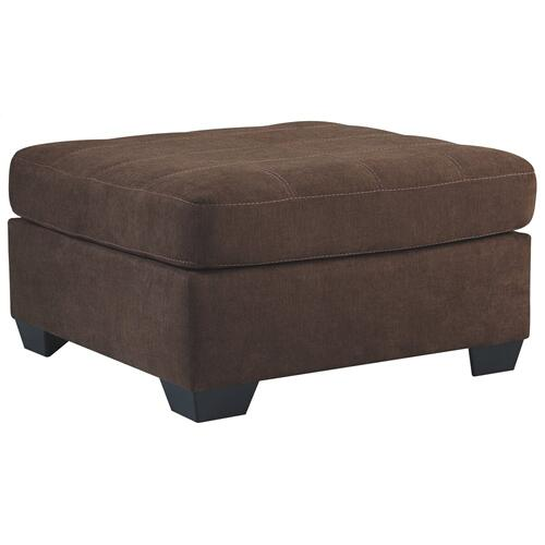 Maier Oversized Accent Ottoman