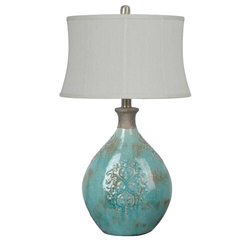 Crestview Collections - Linnet Table Lamp