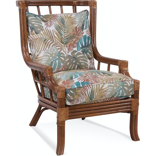 Braxton Culler Inc - Seville Chair