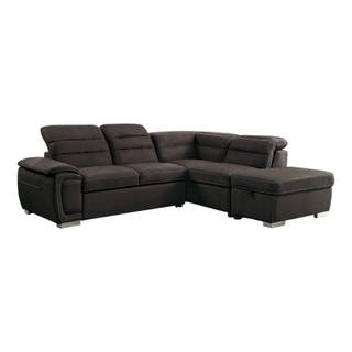 Platina Reclining Sectional