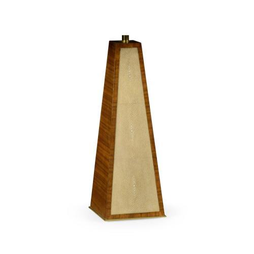 Art Deco Hyedua Table Lamp Base