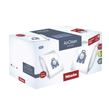 Performance Pack AirClean 3D Efficiency GN 30 16 dustbags and 1 HEPA AirClean filter at a discount price