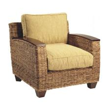 See Details - St Lucia Chair