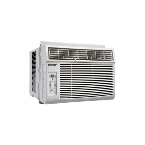 Danby - Danby 10000 BTU Window Air Conditioner