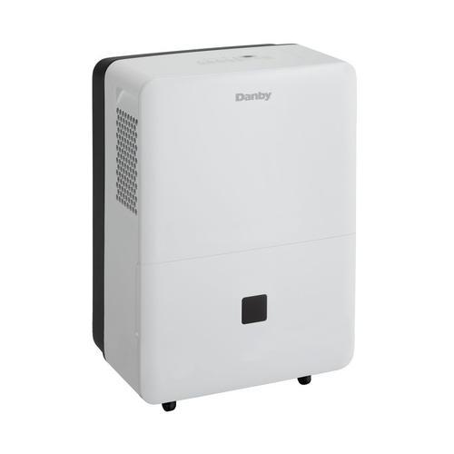 Danby - Danby 30 Pint Dehumidifier