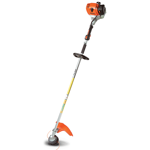 Newer class of heavy-duty professional trimmers. Very good power-to-weight ratio.