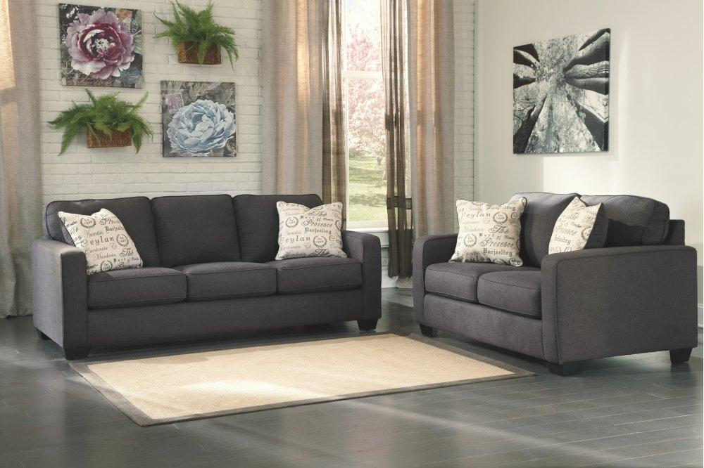 Ashley FurnitureSofa And Loveseat