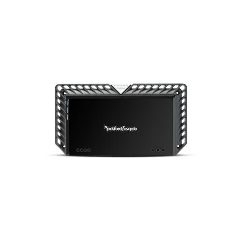 Rockford Fosgate - 1500 Watt Class-bd Mono Amplifier